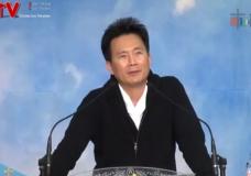 '하늘 양식이 우리 안에서 만들어 내는 것, 용서' 김성수목사의 산상수훈(41회)