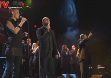 God Gave Me A Song – Oslo Gospel Choir