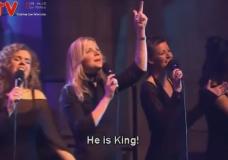 Come let us sing – Oslo Gospel Choir