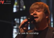 Here I am to Worship – Oslo Gospel Choir