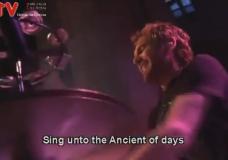 Ancient of days – Olso Gospel Choir