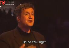 Shine Your Light – Oslo Gospel Choir