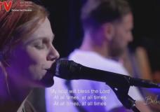 At All Times – Steffany Gretzinger(Bethel Music)
