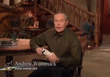 'THE NEW YOU & THE HOLY SPIRIT' (7)_Gospel Truth(Andrew Wommack)