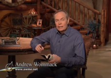'THE NEW YOU & THE HOLY SPIRIT' (10)_Gospel Truth(Andrew Wommack)