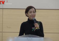 '오직 예수' 한중사랑교회(정선희 집사_코미디언)
