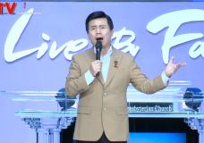 윤호균 목사의 십자가를 자랑하라(66회) '조각목 인생'