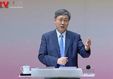 유기성 목사의 금요성령집회 (50회) '가정에 은혜가 넘치게 하라'