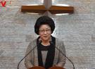 '성령으로 새롭게 되는 삶' 하늘교회(윤보경 목사)