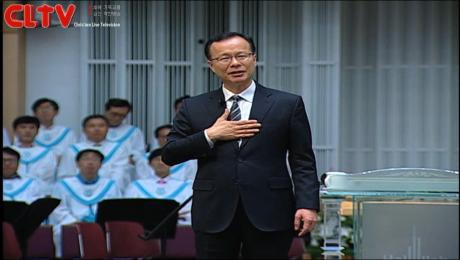 고린도후서 (16회) '복음의 역설적인 능력' 할렐루야교회(김승욱 목사)