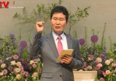 '정의가 병들 때' 신촌교회(조동천 목사)