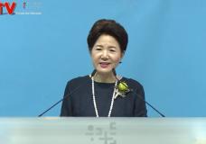 '교회의 사명' 우리들교회(김양재 목사)