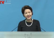 '오순절 성령강림' 우리들교회(김양재 목사)