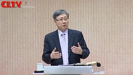 유기성 목사의 금요성령집회 (64회) '빛 가운데 교제'