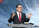 '이드로의 지혜로운 조언' 새로운교회(한홍 목사)
