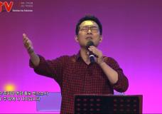 원데이워십(오륜교회) 2016.12.25 실황 (워십리더 : 김정섭 목사)