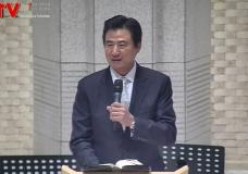 '예수님의 승리, 우리의 승리' 원천교회(문강원 목사)