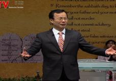 (제 7계명) '간음하지 말지니라' (대체설교) 할렐루야교회(김승욱 목사)