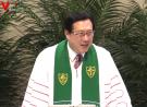 '부활이 주는 능력' 송도가나안교회(김의철 목사)