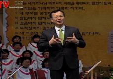 (제 9계명) '거짓증거하지 말지니라' (대체설교) 할렐루야교회(김승욱 목사)