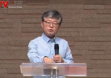 송태근 목사의 창세기 강해 (32회) '아내의 죽음'