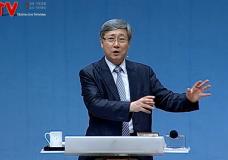 유기성 목사의 금요성령집회 (85회) '회개와 찬양으로 일어나라'