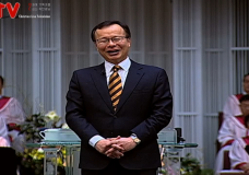 (사도신경 강해 1) '나는 믿습니다' (대체설교) 할렐루야교회(김승욱 목사)