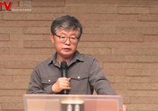송태근 목사의 창세기 강해 (34회) '명분과 실리'