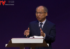 '고통의 한가운데서 시작된 기적' 만나교회(김병삼 목사)