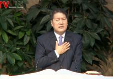 '사도의 엄숙한 유언' 은혜샘물교회(박은조 목사)