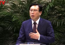 '행복한 삶으로 가는 길' 송도가나안교회(김의철 목사)