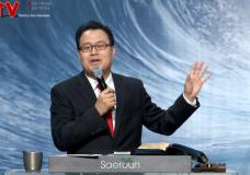 '구름기둥과 불기둥' 새로운교회(한홍 목사)