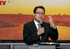 '천성을 향해 가는 순례자들' 새로운교회(한홍 목사)