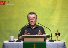 '감사하는 자가 되라' 포이에마예수교회(신우인 목사)