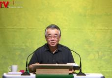 '예수님 그분은 누구인가?' 포이에마예수교회(신우인 목사)