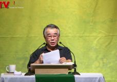 '그리스도의 고난으로 채운 몸' 포이에마예수교회(신우인 목사)