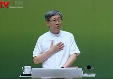 유기성 목사의 금요성령집회 (93회) '마음을 열라'