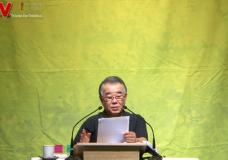 '헛된 속임수에 조심하라' 포이에마예수교회(신우인 목사)