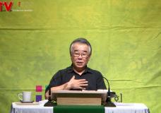 '겉 모양은 지혜로운 것 같으나' 포이에마예수교회(신우인 목사)