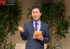 '성패의 갈림길' 신촌교회(조동천 목사)