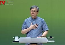 유기성 목사의 금요성령집회 (96회) '예수님 앞에서 무릎 꿇으라'
