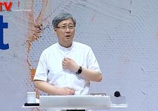 유기성 목사의 금요성령집회 (97회) '하나님의 성전된 자로 살자'