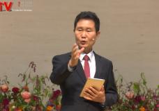 '충성됨이 빚어낸 운명' 신촌교회(조동천 목사)