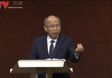 '탐식을 이기는 능력' 만나교회(김병삼 목사)