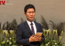 '충성됨이 빚어낸 운명' (3) 신촌교회(조동천 목사)