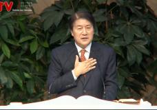 '사람을 구원하는 하나님의 능력, 복음' 은혜샘물교회(박은조 목사)