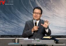 '약속의 땅을 살펴보라' 새로운교회(한홍 목사)