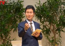 '사랑이 빚어낸 승리' 신촌교회(조동천 목사)