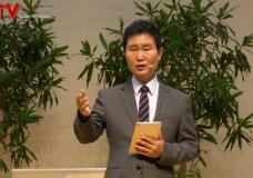 '좋은 사람 좋은 소식' 신촌교회(조동천 목사)