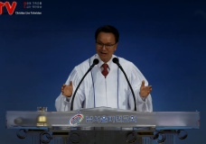 '다니엘의 기도' 남서울비전교회(최요한 목사)